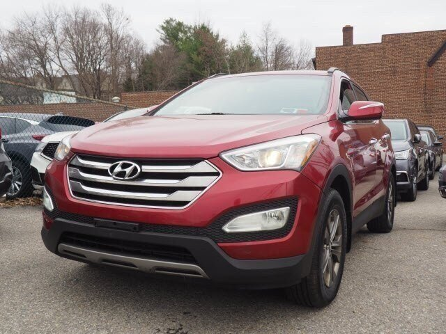 Used Hyundai Santa Fe Greenwich Ct